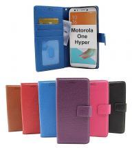 billigamobilskydd.seNew Standcase Wallet Motorola One Hyper