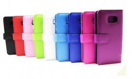 billigamobilskydd.sePlånboksfodral Samsung Galaxy S6 Edge+ (SM-G928F)