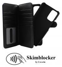 CoverInSkimblocker XL Magnet Fodral Xiaomi Redmi Note 10 / Note 10s