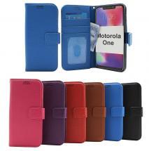 billigamobilskydd.seNew Standcase Wallet Motorola One