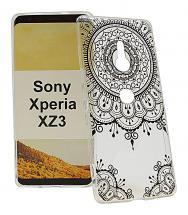 billigamobilskydd.seDesignskal TPU Sony Xperia XZ3