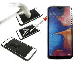 billigamobilskydd.seFull Frame Härdat Glas Samsung Galaxy A20e (A202F/DS)