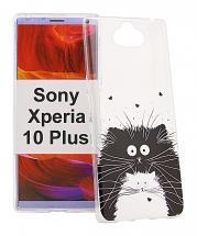 billigamobilskydd.seDesignskal TPU Sony Xperia 10 Plus
