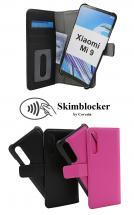 CoverInSkimblocker Magnet Fodral Xiaomi Mi 9