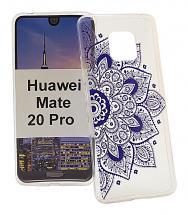 billigamobilskydd.seDesignskal TPU Huawei Mate 20 Pro