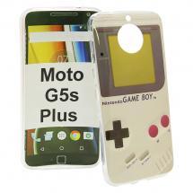billigamobilskydd.seDesignskal TPU Moto G5s Plus (XT1806 XT1805)
