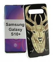 billigamobilskydd.seDesignskal TPU Samsung Galaxy S10+ (G975F)