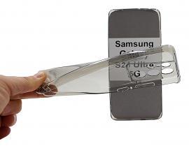 billigamobilskydd.seUltra Thin TPU skal Samsung Galaxy S21 Ultra 5G (G998B)