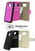 CoverInSkimblocker Magnet Fodral Samsung Galaxy S7 (G930F)