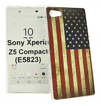 billigamobilskydd.seTPU skal Sony Xperia Z5 Compact (E5823)