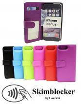 billigamobilskydd.seSkimblocker Plånboksfodral iPhone 8 Plus