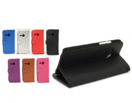 billigamobilskydd.seHTC One Mini 2 Standcase wallet
