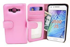 billigamobilskydd.sePlånboksfodral Samsung Galaxy J5 (SM-J500F)