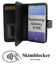 CoverInSkimblocker XL Wallet Samsung Galaxy S10e (G970F)
