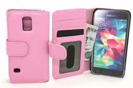 CoverInPlånboksfodral Samsung Galaxy S5 Mini (G800F)
