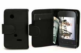 CoverInPlånboksfodral Sony Xperia Tipo (ST21i)