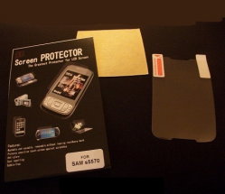 billigamobilskydd.seSamsung Galaxy Mini (S5570) skärmskydd