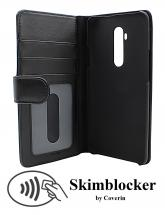 CoverInSkimblocker Plånboksfodral Huawei P Smart 2021