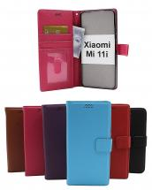 billigamobilskydd.seNew Standcase Wallet Xiaomi Mi 11i