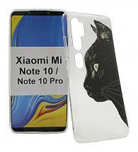 billigamobilskydd.seDesignskal TPU Xiaomi Mi Note 10 / Note 10 Pro