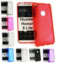 billigamobilskydd.seS-Line Skal Huawei Honor 8 Lite