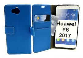 billigamobilskydd.seStandcase Wallet Huawei Y6 2017 (MYA-L41)