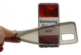 billigamobilskydd.seUltra Thin TPU Skal Samsung Galaxy A51 (A515F/DS)
