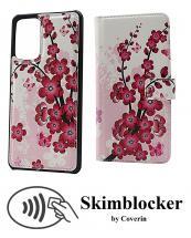 CoverInSkimblocker Magnet Designwallet Samsung Galaxy A72 (A725F/DS)