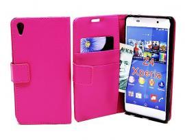 billigamobilskydd.seStandcase TPU wallet Sony Xperia Z3+ (E6553)