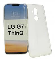 billigamobilskydd.seUltra Thin TPU skal LG G7 ThinQ (G710M)