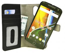 billigamobilskydd.seMagnet Wallet Lenovo Motorola Moto G4 / G4 Plus