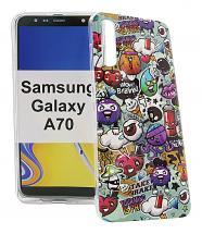billigamobilskydd.seDesignskal TPU Samsung Galaxy A70 (A705F/DS)