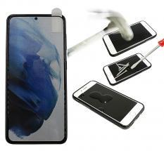 billigamobilskydd.seFull Frame Glas skydd Samsung Galaxy S21 Plus 5G (G996B)