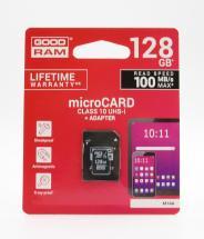 billigamobilskydd.seGood Ram Micro SD Minneskort 128 GB