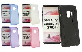 billigamobilskydd.seS-Line Skal Samsung Galaxy S9 (G960F)