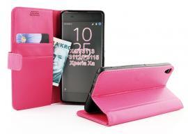 billigamobilskydd.seStandcase Wallet Sony Xperia XA (F3111)