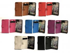 billigamobilskydd.seStandcase Plånboksfodral iPhone 5C