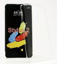 billigamobilskydd.seUltra Thin TPU skal LG Stylus 2 (K520)