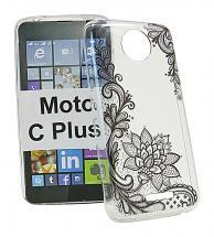 billigamobilskydd.seDesignskal TPU Moto C Plus (XT1723)