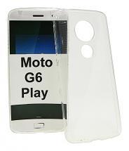 billigamobilskydd.seUltra Thin TPU Skal Motorola Moto G6 Play