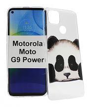 billigamobilskydd.seDesignskal TPU Motorola Moto G9 Power