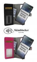 CoverInSkimblocker Magnet Fodral Samsung Galaxy A42 5G