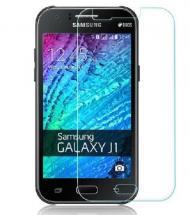 billigamobilskydd.seSkärmskydd av härdat glas Samsung Galaxy J1 (SM-J100H)