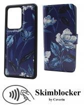 billigamobilskydd.seSkimblocker Magnet Designwallet Samsung Galaxy S20 Ultra (G988B)
