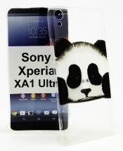 billigamobilskydd.seDesignskal TPU Sony Xperia XA1 Ultra (G3221)