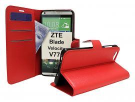 billigamobilskydd.seStandcase Wallet ZTE Blade Velocity V770