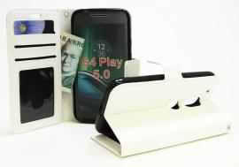 billigamobilskydd.seCrazy Horse Wallet Lenovo Motorola Moto G4 Play