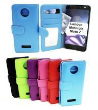 CoverInPlånboksfodral Lenovo Motorola Moto Z