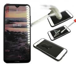 billigamobilskydd.seFull Frame Glas skydd Nokia 1.4