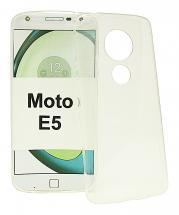 billigamobilskydd.seUltra Thin TPU Skal Motorola Moto E5 / Moto E (5th gen)